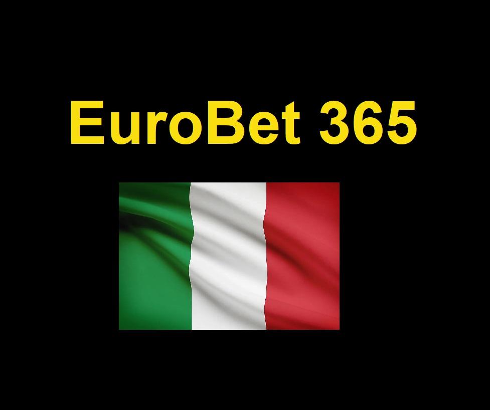 Eurobet 365