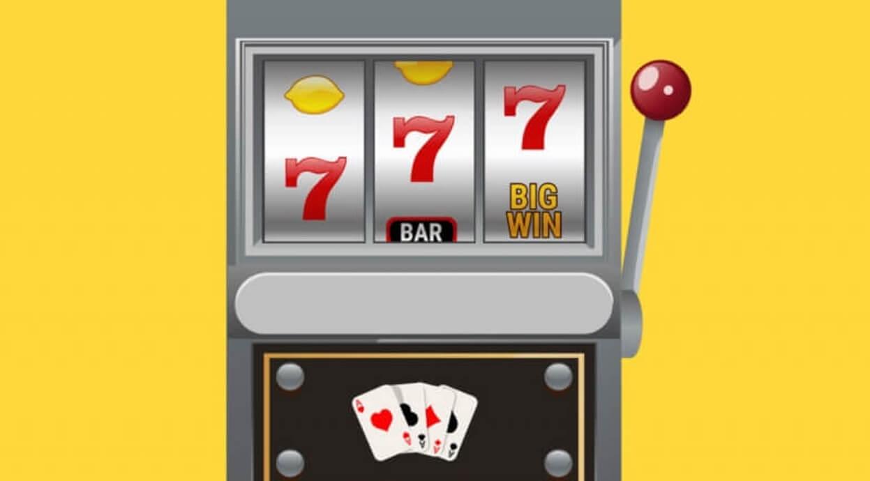 Elementi delle slot machine nei casinò