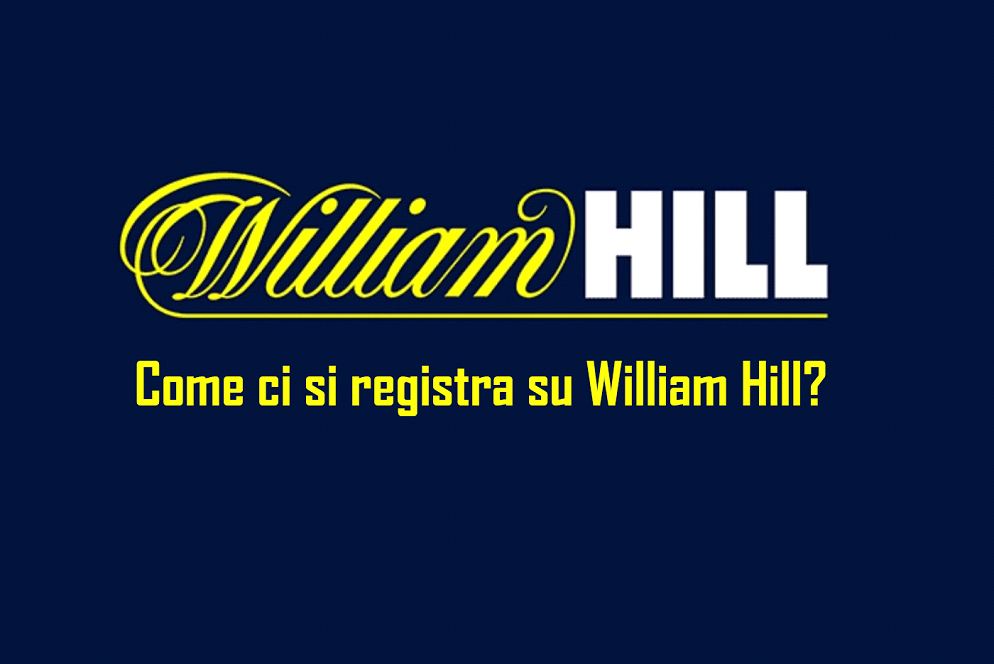 Registra William Hill