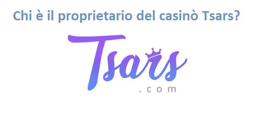 Tsars Fondatore