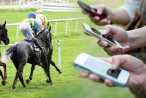 Mercati di scommesse sulle corse di cavalli