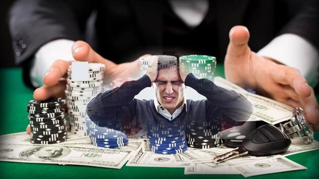 Come giocare al casinò con il minimo rischio di perdita?