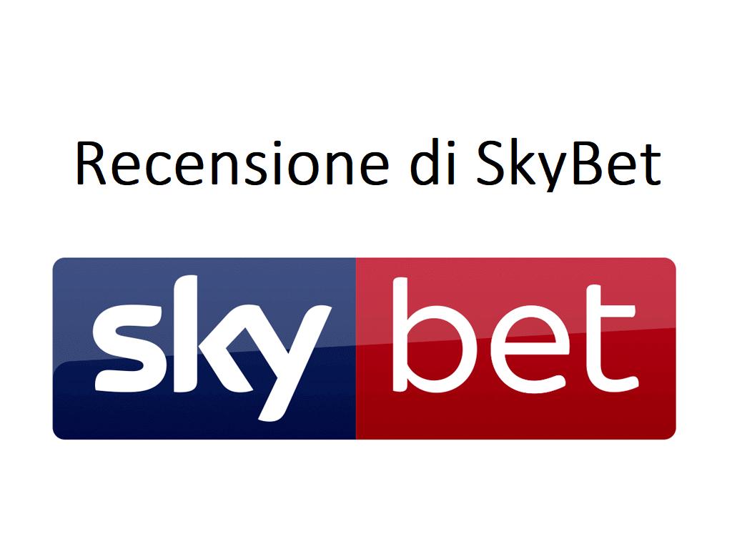 Recensione di SkyBet